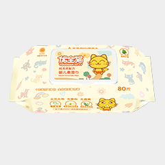 80 wet wipes for Youquan cat